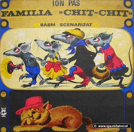 Famila Chit Chit