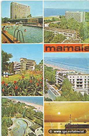 Mamaia 78