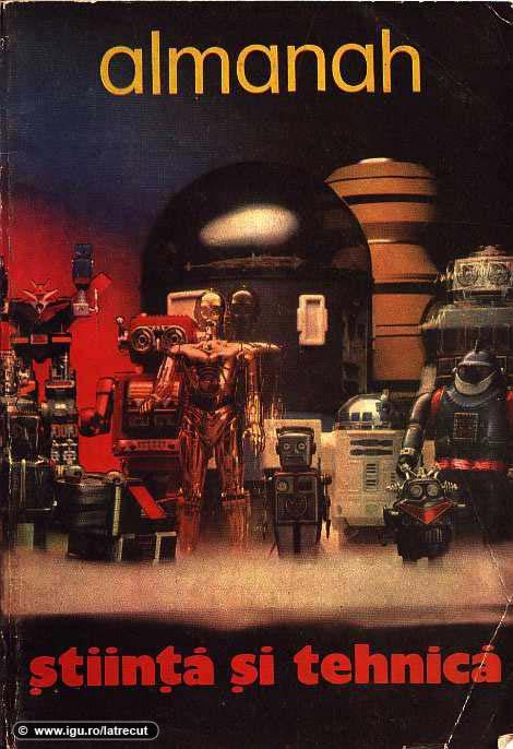 �tiinţ� �i Tehnic� '88
