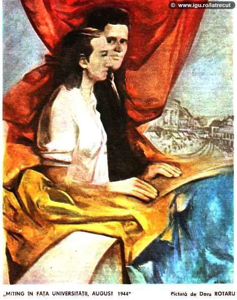 Nicolae si Elena, file de poveste