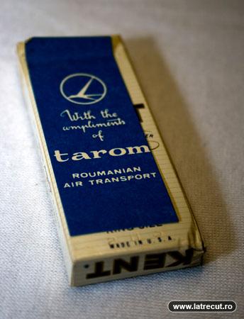 tarom-kent